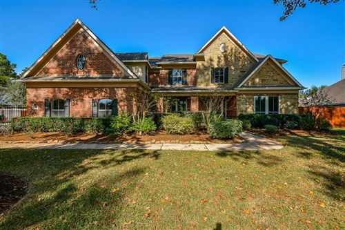 Photo of 17414 W Summer Rose Court, Cypress, TX 77429 (MLS # 72098648)