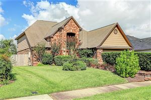 Photo of 3405 Bayou Forest Drive, Shoreacres, TX 77571 (MLS # 74357648)