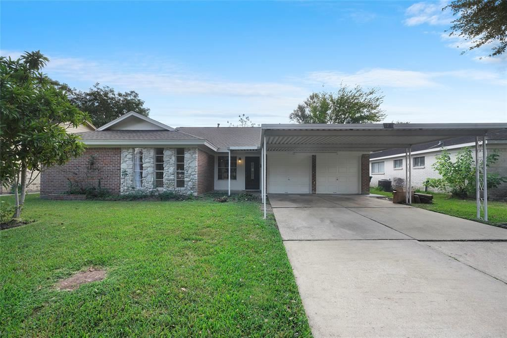 9738 Grenadier Drive, Houston, TX 77089 - MLS#: 57083648