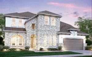 Photo of 19134 Blue Hill Lane, Tomball, TX 77377 (MLS # 14580649)