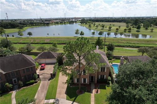 Photo of 12811 Apple Forest Trail, Houston, TX 77065 (MLS # 19541649)