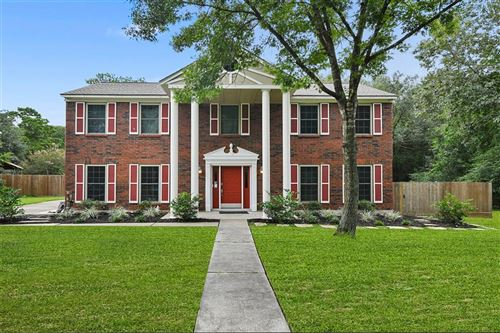 Photo of 3802 Forest Village Drive, Kingwood, TX 77339 (MLS # 60003649)