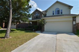 Photo of 6903 Autumn Rain Lane, Spring, TX 77379 (MLS # 66100649)