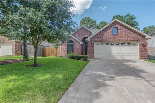 Photo of 12130 Brightwood Drive, Montgomery, TX 77356 (MLS # 74610649)