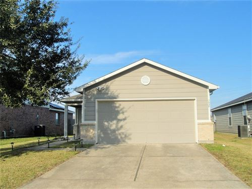 Photo of 7938 Yaupon View Drive, Cypress, TX 77433 (MLS # 81262649)
