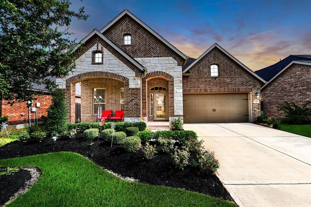 Photo for 2855 Weldons Forest Drive, Katy, TX 77494 (MLS # 78204649)