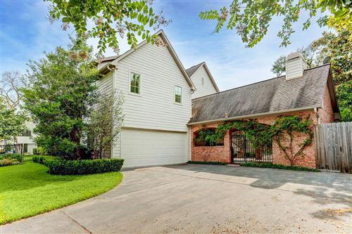 Tiny photo for 3702 Locke Lane, Houston, TX 77027 (MLS # 14277650)