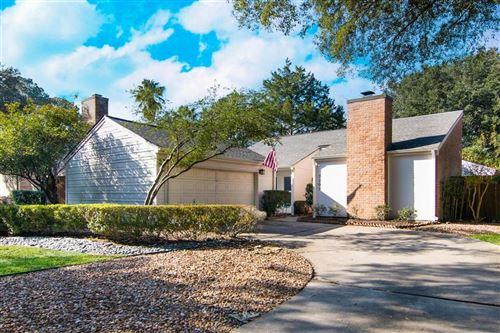 Photo of 7203 Benwich Circle, Houston, TX 77095 (MLS # 14780650)