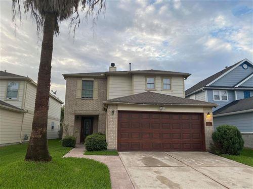 Photo of 227 Remington Ridge Drive, Houston, TX 77073 (MLS # 17966650)