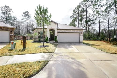 Photo of 4348 S Amber Ruse Court, Conroe, TX 77304 (MLS # 23026650)