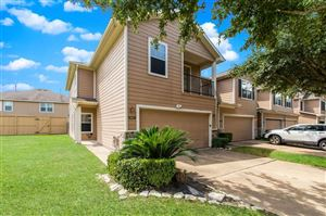 Photo of 6003 Yorktown Meadow Lane, Houston, TX 77084 (MLS # 25024650)