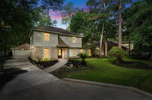 Photo of 1915 Nursery Road, The Woodlands, TX 77380 (MLS # 32452650)