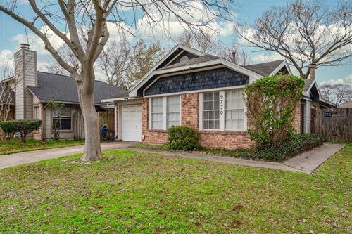 Photo of 9230 Goodmeadow Drive, Houston, TX 77064 (MLS # 62733650)