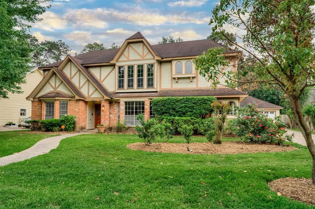 12203 Normont Drive, Houston, TX 77070 - #: 69377650