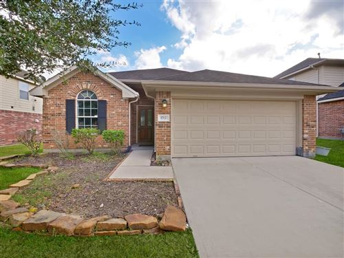 Photo of 1712 Elmside Court, Conroe, TX 77301 (MLS # 55438651)