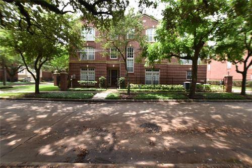 Photo of 214 N Bremond Street, Houston, TX 77006 (MLS # 85275651)