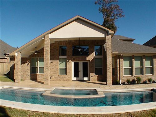 Photo of 43 Tioga Place, Tomball, TX 77375 (MLS # 98625651)