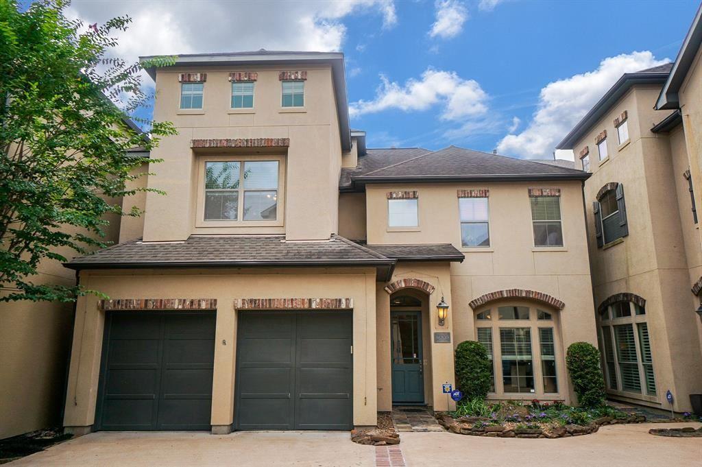 4005 Gramercy Street, Houston, TX 77025 - MLS#: 2753651