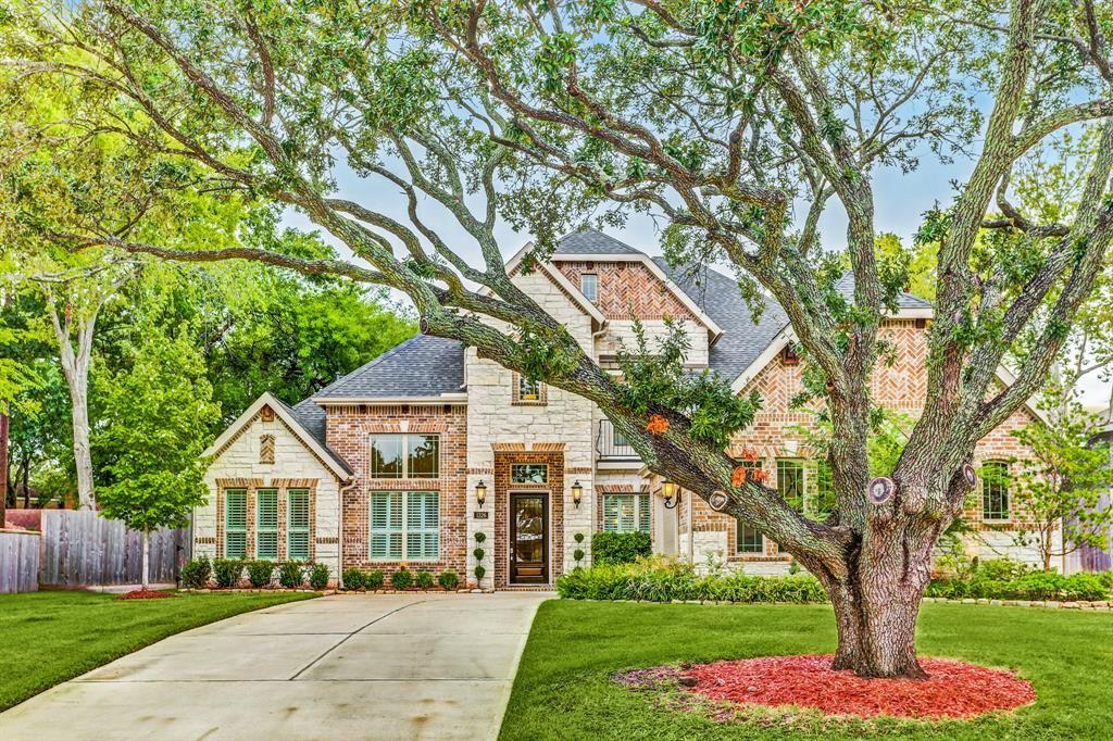 1326 E Vistawood Drive, Houston, TX 77077 - #: 3633651
