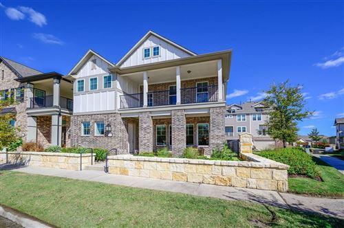 Photo of 9638 Caddo Ridge Lane, Cypress, TX 77433 (MLS # 32508652)