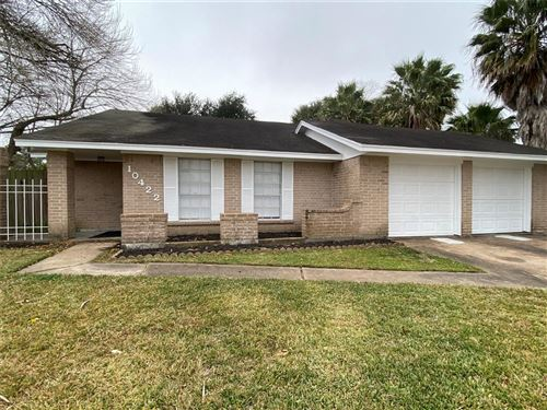 Photo of 10422 Sagebluff Drive, Houston, TX 77089 (MLS # 47125652)