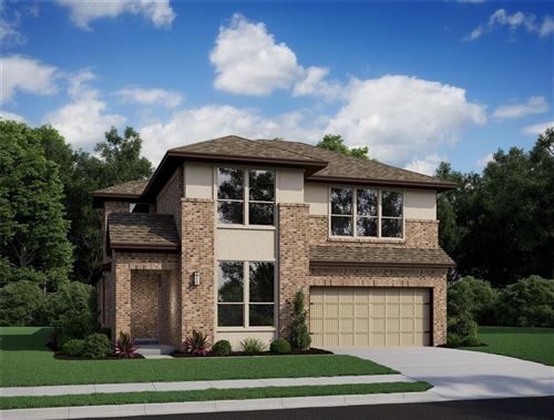 Photo of 16639 Polletts Cove Court, Humble, TX 77346 (MLS # 66991652)