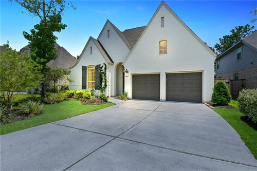 Photo of 134 Mayfield Drive, Montgomery, TX 77316 (MLS # 77549652)