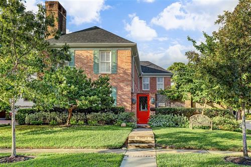 Photo of 3002 Quenby Avenue, Houston, TX 77005 (MLS # 80007652)
