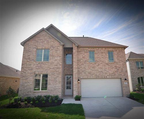 Photo of 21017 CRINET SQUARE, Kingwood, TX 77339 (MLS # 86702652)
