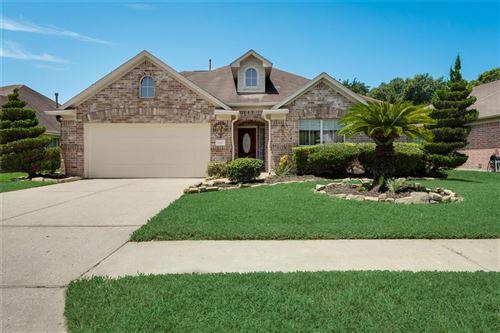 Photo of 15827 Land View Drive, Houston, TX 77073 (MLS # 91314652)