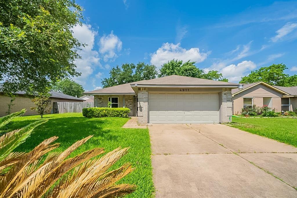 4911 Kentwalk Drive, Houston, TX 77041 - MLS#: 64249652