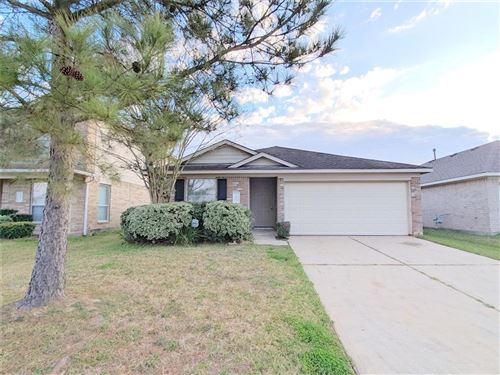 Photo of 2535 Pinpoint Drive, Spring, TX 77373 (MLS # 18788653)