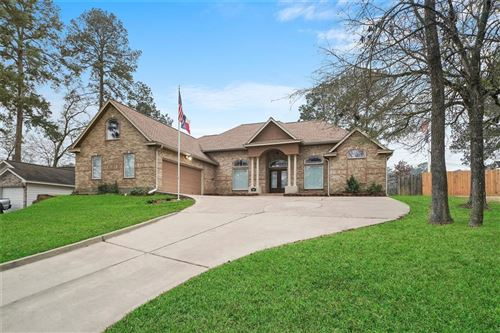 Photo of 167 April Waters Drive, Conroe, TX 77356 (MLS # 26873653)