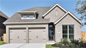 Photo of 2807 Gable Point Drive, Pearland, TX 77584 (MLS # 71549653)