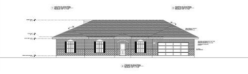 Photo of 12413 Maverick Court, Willis, TX 77378 (MLS # 78810654)
