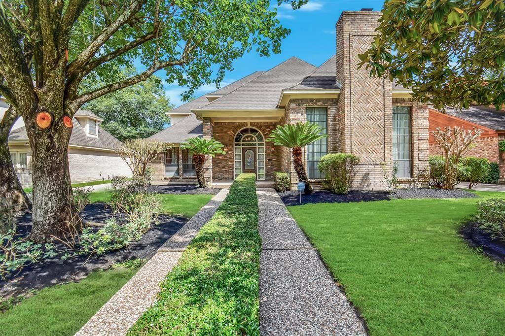 6906 Apple Valley Lane, Houston, TX 77069 - MLS#: 67736655
