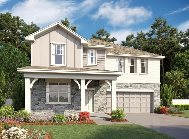 25903 Bronze Oak, Richmond, TX 77406 - #: 95771655