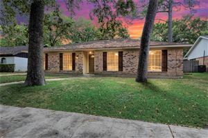 Photo of 7215 Deep Forest Drive, Houston, TX 77088 (MLS # 44228656)