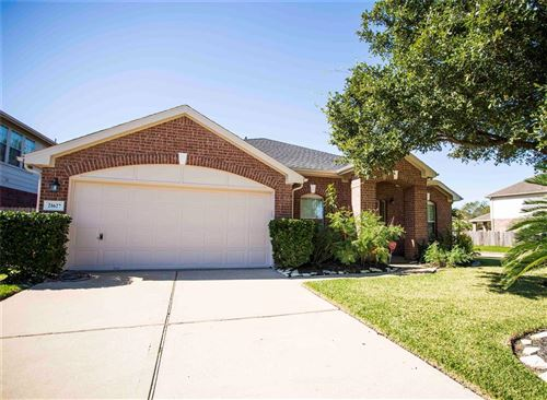 Photo of 21627 Ashford Grove, Katy, TX 77450 (MLS # 55353656)
