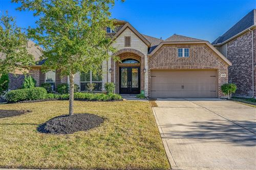 Photo of 20310 Monica Joyce Lane, Cypress, TX 77433 (MLS # 60625656)