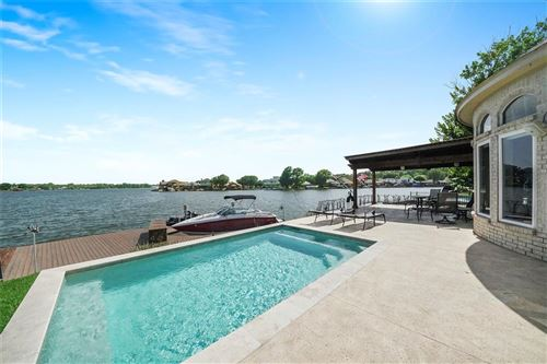 Photo of 13637 Lakeside Place Drive, Willis, TX 77318 (MLS # 70182656)