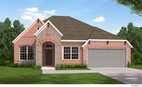 Photo of 135 Painted Trillium Drive, Conroe, TX 77304 (MLS # 73572656)
