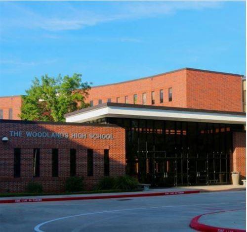 Tiny photo for 2379 SE Woodland Prairie Lane, Conroe, TX 77384 (MLS # 80523656)
