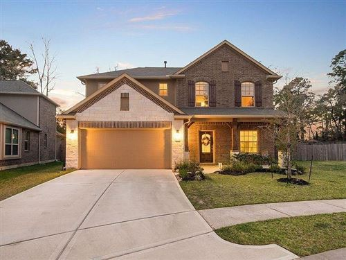 Photo of 7631 WILLOW SCHOOL DR Drive, Spring, TX 77389 (MLS # 86999656)