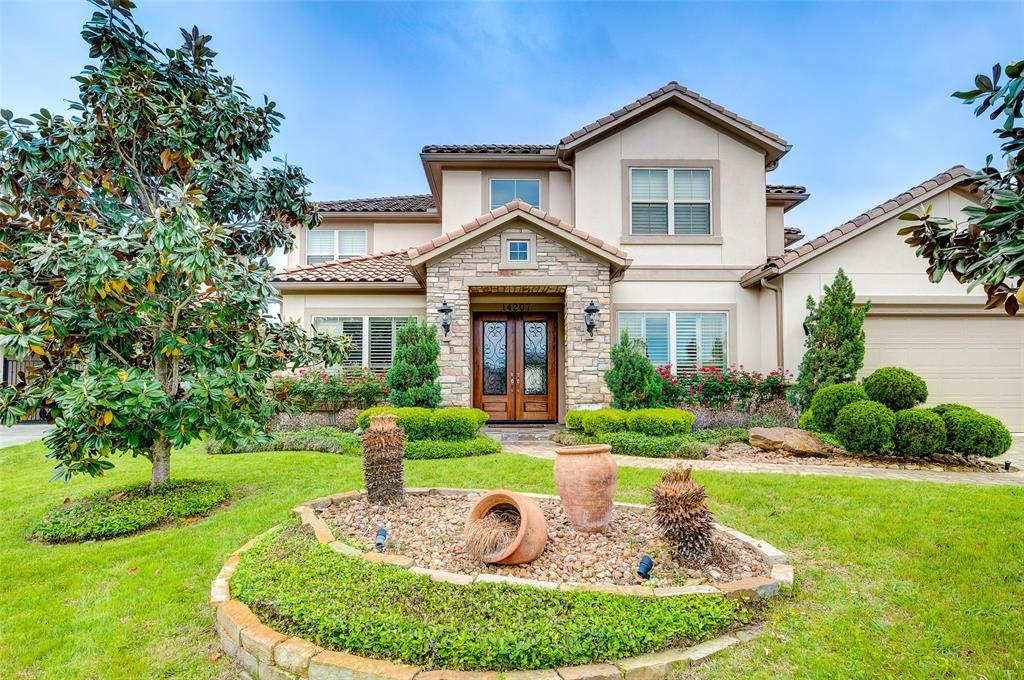 14207 Bay Cliff Court, Houston, TX 77077 - MLS#: 2305656