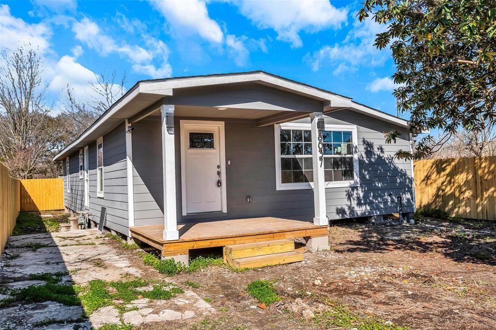 8037 Howton Street, Houston, TX 77028 - MLS#: 4540656