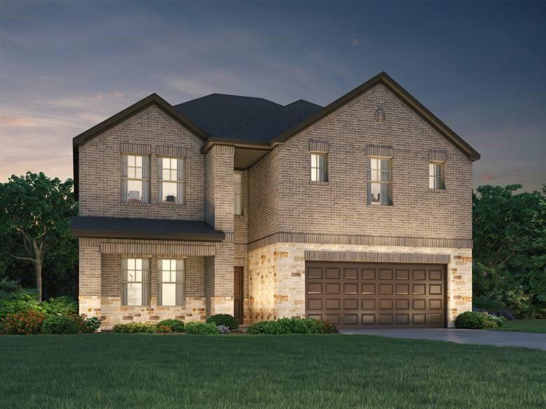 Photo for 2379 SE Woodland Prairie Lane, Conroe, TX 77384 (MLS # 80523656)