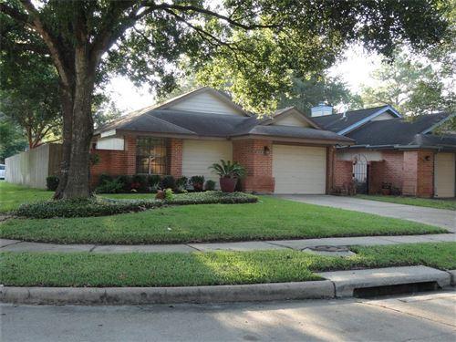 Photo of 8578 Pool Creek Drive, Houston, TX 77095 (MLS # 4789657)