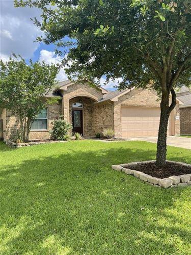 Photo of 11122 Barker Park Court, Cypress, TX 77433 (MLS # 48261657)