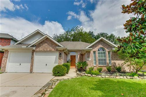 Photo of 13230 Wortham Brook Lane, Houston, TX 77065 (MLS # 55027657)